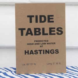 Greetings Card – Hastings