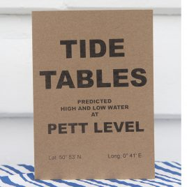 Greetings Card – Pett Level