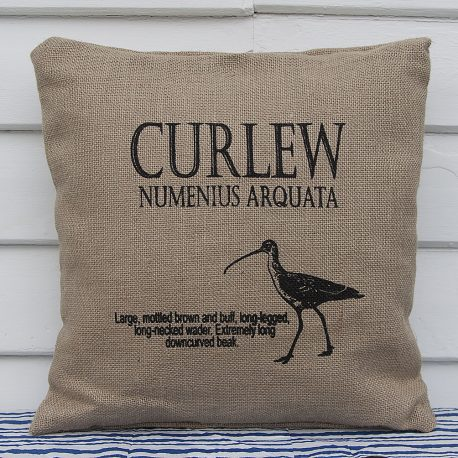 curlewcushion