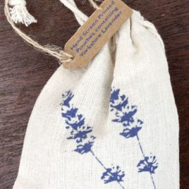 Lavender Bag – Small